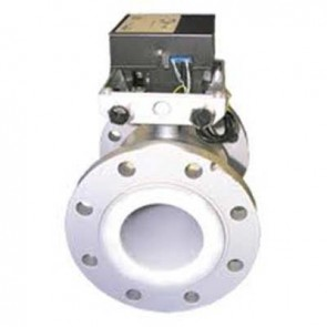 "6"" ANSI Flanged SS-Teflon Magmeter"