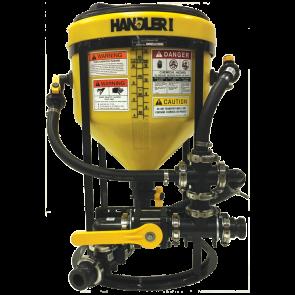 15 Gallon Handler I Inductor Tank System