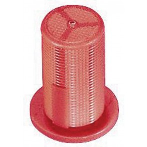 Polypropylene Tip Strainer with Poly Mesh