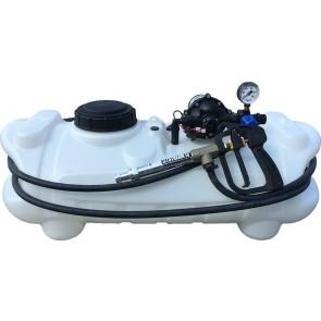 15 Gallon Premuim Spot Sprayer w/ 3.0 GPM Everflo Pump & Jetstream Spray Gun