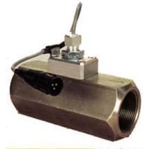 "1/4"" SS Flow Meter RFM 5"