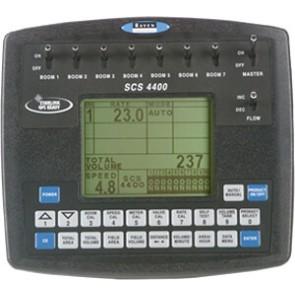 SCS 4400 Control Console