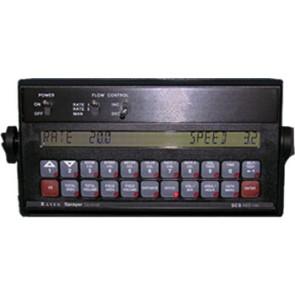 SCS 460 Control Console