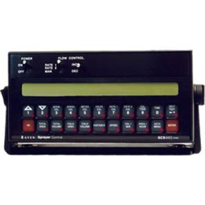 SCS 660M Control Console
