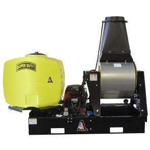 100 Gallon UTV Super Duty Mist Sprayer