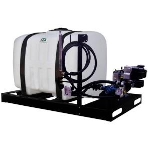 200 Gallon UTV Skid Sprayer 3.5 HP Briggs & Stratton Engine