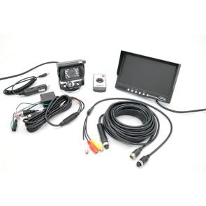 "7"" Monitor & Camera System"