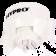 Hypro Polyacetal Ultra Lo-Drift Spray Tip Nozzle