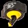 Hypro 3D Spray Tip Nozzle