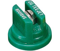 Broadcast Sprayer Nozzles