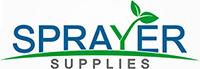 Sprayer Supplies